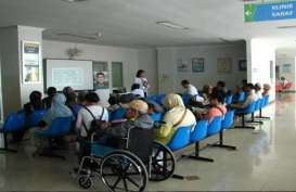 Pemerintah Telah Relaksasi 67 RS Rujukan Covid-19 di Jakarta