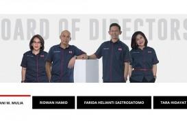 Historia Bisnis: Samudera Indonesia Group Berlayar ke Bursa Singapura