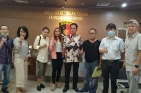 Pantau Kasus Dugaan Penipuan, Nasabah KSP Indosurya…