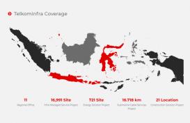 DNeX dan TelkomInfra Kerja Sama Bisnis Kabel Bawah Laut