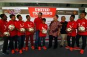 Pieter Tanuri Tambah Kepemilikan Saham Bali United (BOLA)