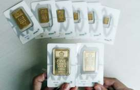 Harga Emas Koreksi, Ini Saran untuk Investor pada Senin (14/9)