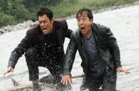 Aksi Detektif Jackie Chan di Skiptrace, Tayang Malam…