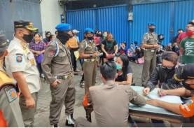 PSBB Ketat di DKI Jakarta Bakal Picu Gelombang Eksodus…