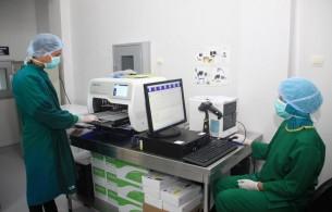 Alat PCR Kurang, Jabar Hanya Sanggup Tes 0,6% Penduduk