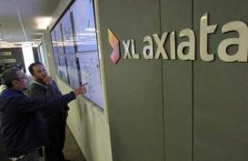 Mumpung Koreksi, Direksi XL Axiata (EXCL) Tambah 50.000 Saham