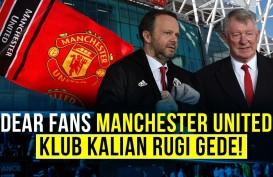 Dear Fans Manchester United, Club Kalian Rugi Gede!