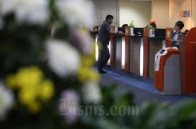 Minat Investor Tinggi, Pemesanan SR013 BNI Sudah Tembus…