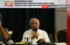 Din Syamsuddin: Pusat Harus Dukung PSBB DKI Jakarta, Bukan Kritik
