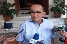 DKI Jakarta Resmi Terapkan PSBB Ketat, Ruhut: Terima…