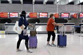 Jakarta PSBB Lagi, Bagaimana dengan Aturan Penerbangan?