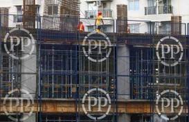 PTPP Mulai Bangun Apartemen Bernilai Kontrak Rp1,29 Triliun
