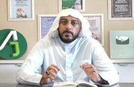Syekh Ali Jaber Ditusuk Orang Tak Dikenal, Begini Kondisinya Sekarang
