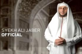 Pernyataan Lengkap Syekh Ali Jaber Setelah Selamat…