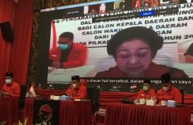 Sekolah Partai, Calon Kepala Daerah PDIP Dicekoki Materi Pancasila hingga Antikorupsi