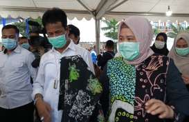 EKONOMI KREATIF : Batam Kembangkan Batik