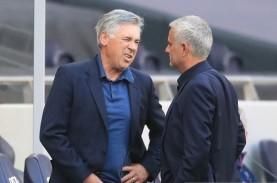 Everton Menang 1-0 Atas Tottenham Hotspur, Pelatih…