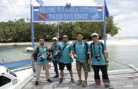 Aktivitas Pariwisata Sulteng Mulai Dibuka
