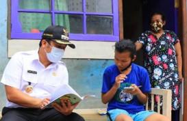 Jakarta PSBB, Kota Tangerang Menanti Kebijakan Gubernur Banten