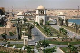 Mulai Besok, Arab Saudi Cabut Pembatasan Penerbangan…