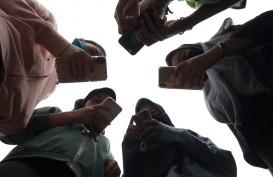 Penjualan Ponsel Pintar di Padang Melejit Saat Pandemi