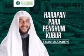 Raffi Ahmad dan Syakir Daulay Doakan Kesembuhan Syekh…