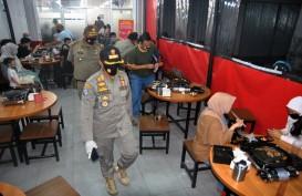Soal Kluster Restoran di Semarang, Ini Langkah Wali Kota dan Kondisi Sekitar