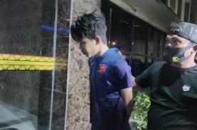 Syekh Ali Jaber Ditikam, Begini Hasil Pemeriksaan…