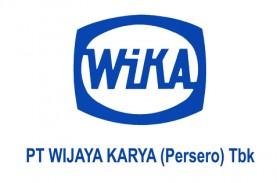 Fitch Ratings Pangkas Peringkat Wijaya Karya (WIKA)…