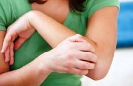 Jumlah Anak Menderita Alergi Makanan Terus Bertambah