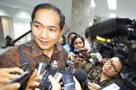 M. Lutfi Berpeluang Bersinar Lagi, Ditugaskan Jokowi…