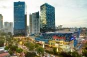 PSBB Jakarta Dimulai, Saham Pemilik Mal Beterbangan