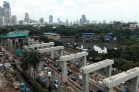 PSBB Jakarta Dimulai, Emiten BUMN Karya Kembali Berjaya