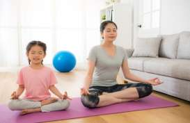 PSBB Jakarta, Ahli Sarankan Masyarakat Latihan Mindfulness