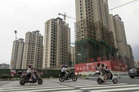 Pertumbuhan Kredit Dorong Harga Perumahan di China