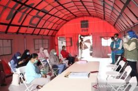 Wali Kota Tangsel Ajak Pasien Covid-19 Kampanye