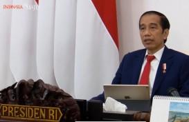 Jakarta PSBB, Jokowi: Jangan Buru-buru Menutup Sebuah Wilayah