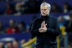Mourinho Akhirnya Beberkan Penyebab Kekalahan Tottenham…