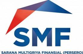 SMF Beri Pinjaman Rp500 Miliar untuk KPR Syariah Bank…