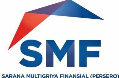 SMF Beri Pinjaman Rp500 Miliar untuk KPR Syariah Bank DKI