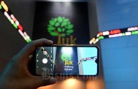 PSBB Jakarta Diapresiasi Positif, Kapitalisasi Pasar Saham Naik Rp156 Triliun