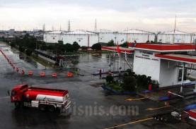 Distribusi BBM dan LPG Berjalan Lancar