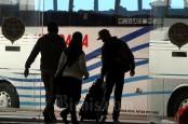 PSBB DKI: SIKM Tak Perlu, Penumpang Bus AKAP Maksimal 50 Persen