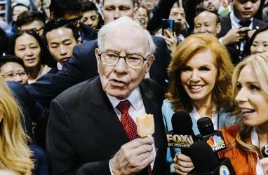 Warren Buffett Belanja Saham IPO Snowflake, Apa Istimewanya?