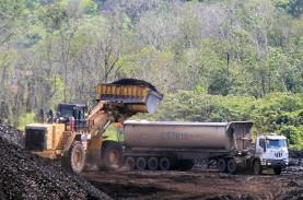 Ekspor Batu Bara Hingga Juli 2020 Turun 11 Persen