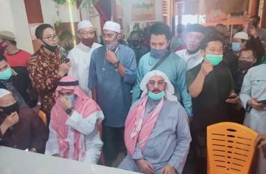 Syekh Ali Jaber: Saya Tidak Terima Pelaku Dianggap Gila!