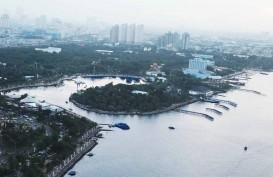 Jaya Ancol Lapor ke BEI Tutup Kawasan Rekreasi, Sahamnya Turun