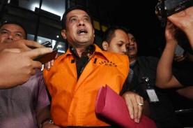Kasus Pencucian Uang Eks Bupati Nganjuk, KPK Sita…