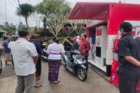 Barata Indonesia Kembali Kantongi Kontrak Proyek Pertashop
