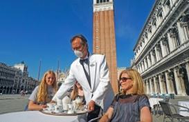 Dapat Kucuran Stimulus Uni Eropa, Waktunya Italia Menjawab Keraguan